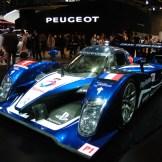 Peugeot Gran Turismo 5