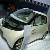 Toyota FT-EVII
