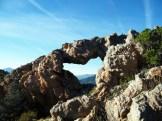 L'arche de Cauro