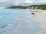 Une jolie plage