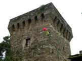 Une nouvelle tour carrée à Barrigioni