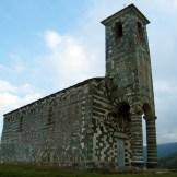 Saint Michel de Murato / San Michele di Muratu