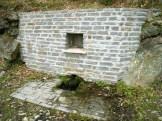 Un petite fontaine