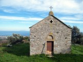 La chapelle Sainte Marie