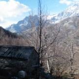 Les bergeries du Castagnu