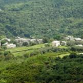 Un des hameaux de Siscu