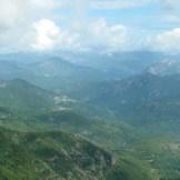 La vallée du Cruzzini
