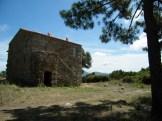 Une maison en pierre restaurée