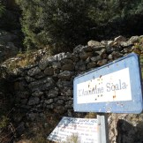 L'ancienne Scala, qui monte en escaliers abrupts