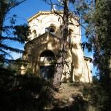 La chapelle familiale