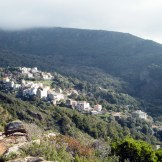 Le hameau de Braculaccia