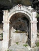 Une fontaine à Cannelle
