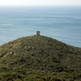 La tour de Centuri
