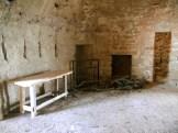 L'intérieur de la tour