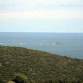 Les trois îles de Finuchjarola