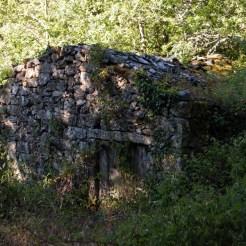 Une autre maison en pierres