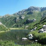 Lac de Vitalaca