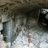 Une salle sous terre