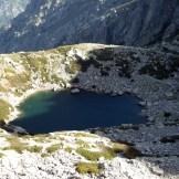 Le grand lac d'Oro