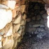Le site torréen de Focè