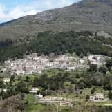 Vue sur Bisinchi
