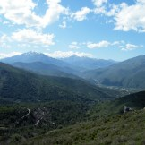 La vallée du Golo