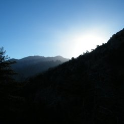 Le soleil sera bientôt sur nous