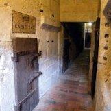 Dans les sous-sol du Palazzo Ducale