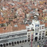Panorama sur Venise