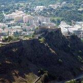 La citadelle de Corte