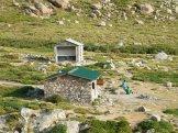 Le refuge de l'Ercu