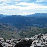 Calacuccia depuis le sommet
