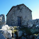 Chapelle Sant Alesiu