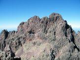 Vue le Capu Tafunatu
