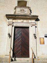 Porte de l'Ermitage