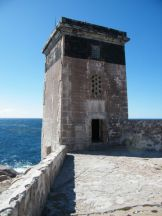 Le phare de Fenu
