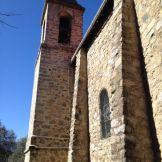 San Ghjacumu à Carbuccia