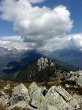 Le Monte Tretorre