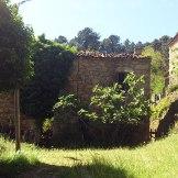 Dans le village de Muna