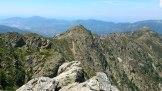 Vue sur le monte Aculone