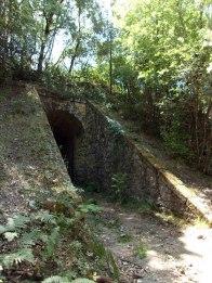 Un pont en pierres cette fois
