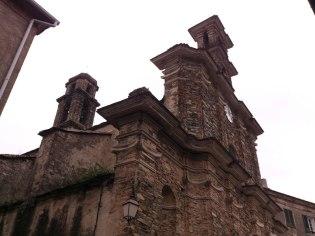 L'église San Michele de Penta di Casinca