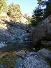 On traverse la rivière