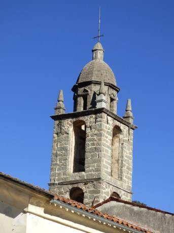 Une église à Zigliara