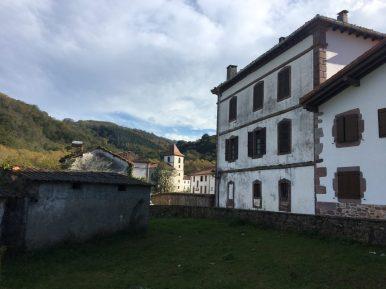 Au pays basque Espagnol