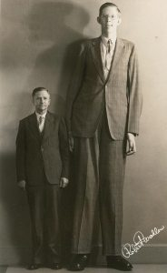 Gigantismul