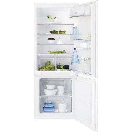 combina frigorifica Electrolux