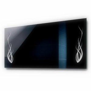 oglinda de baie cu LED