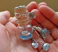 Unique Baby Shower Gifts: Captured Wishes For a Newborn