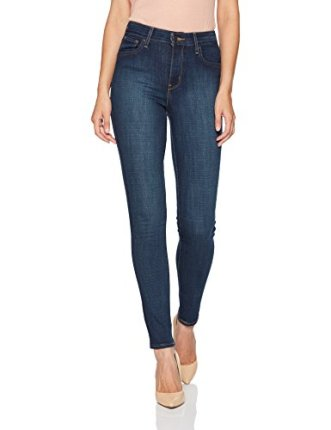 Levi's Women's 721 High Rise Skinny Jeans